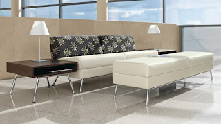 Global Total Office Reception Furniture