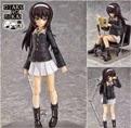 figma Girls und Panzer Mako Reizei
