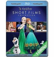 WALT DISNEY ANIMATION STUDIOS SHORT FILMS COLLECTION (2000-2015) FULL 1080P HD MKV ESPAÑOL LATINO