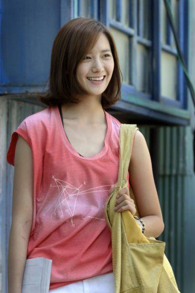 Yoona Girls Generation Korea Artist Is Super Cute And