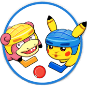 Pokem Air Hockey 2D