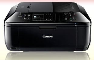 Canon Pixma MX526 Drivers Download