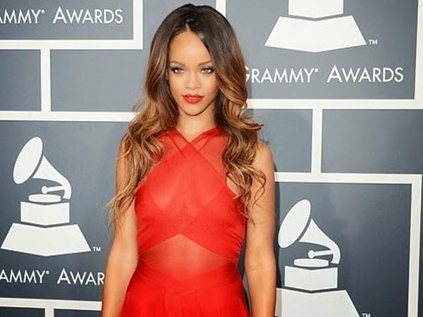 Rihanna dilantik sebagai pengarah kreatif Puma, info, terkini,hiburan, sensasi, Rihana, Hollywood celebrities,