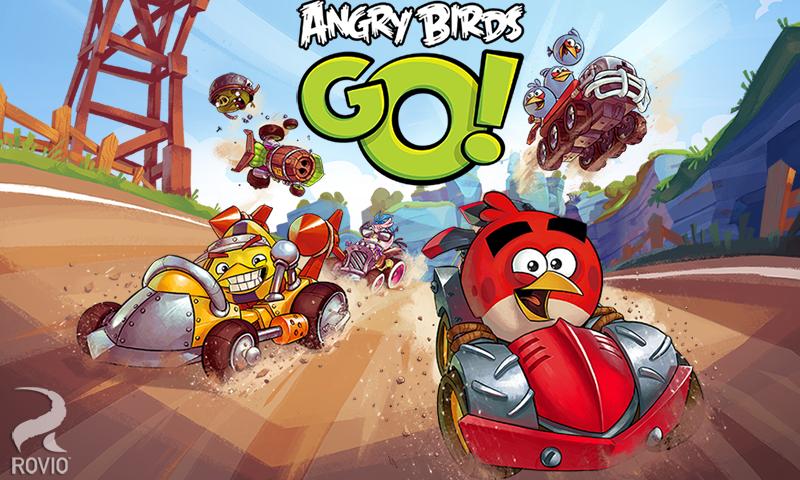 Angry birds.apk скачать