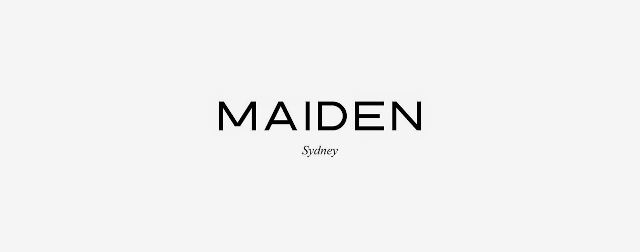 MAIDENSYDNEY | Australian Fashion Blog