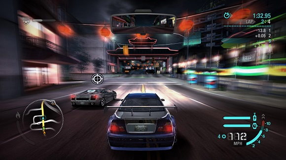 need for speed carbon pc game screenshot gameplay review 5 Need for Speed Carbon (PC/ENG) Full Crack