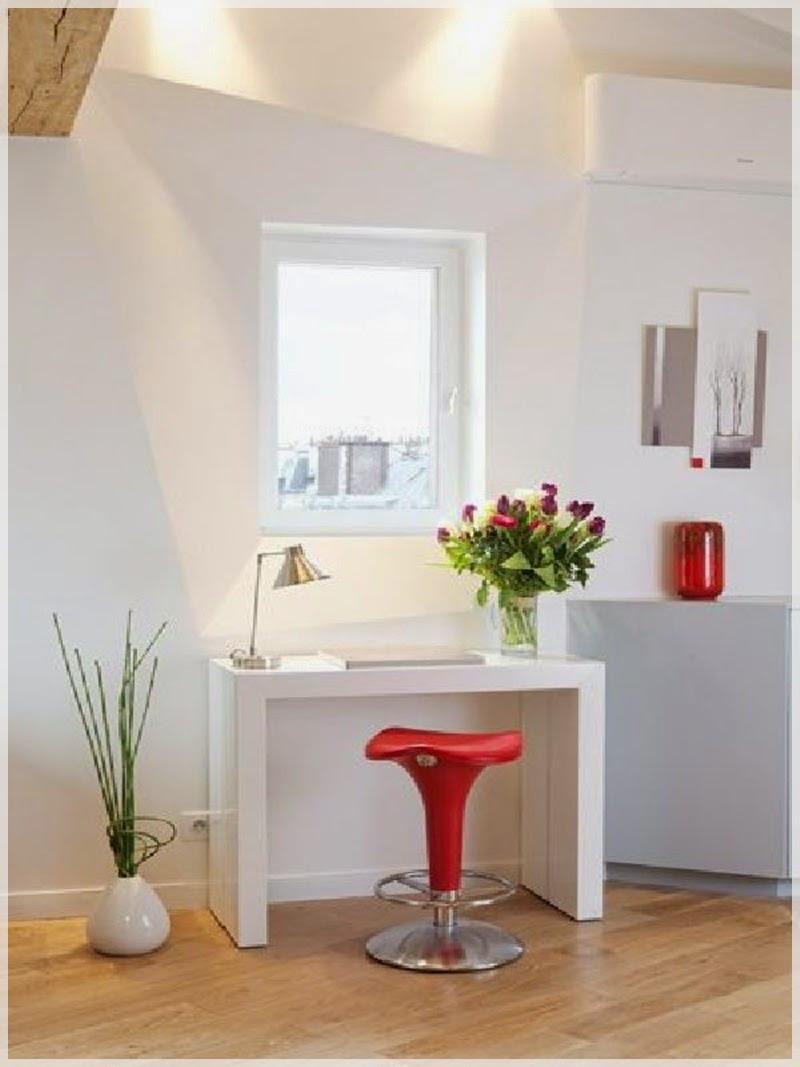 Office Apartments Interior Design