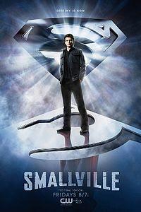 Smallville Season 10, Episode 16