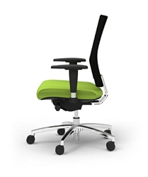 Ambarella Chair - Side View