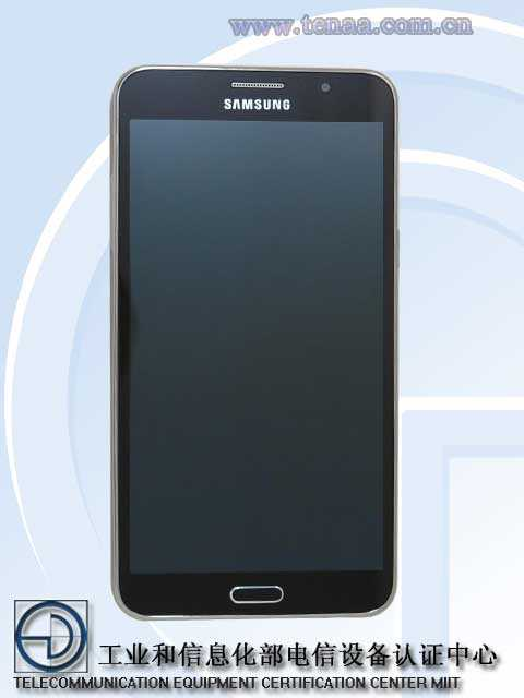Il sito TENAA certifica il Galaxy Mega 2 il nuovo phablet android di Samsung