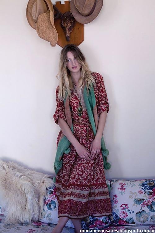 India Style moda invierno 2013 ropa
