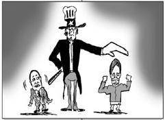Jasarat Cartoon-2 21-7-2011