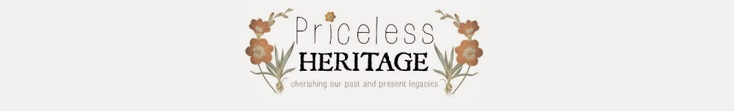 Priceless Heritage