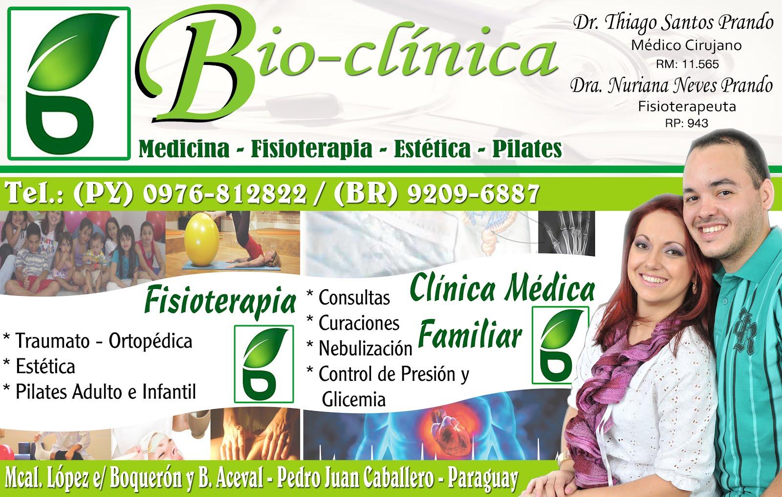 Clínica de Fisioterapia & Rehabilitación