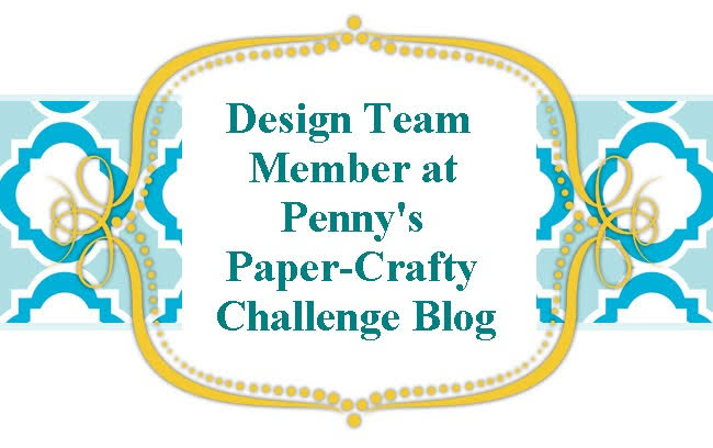 Penny's paper crafty