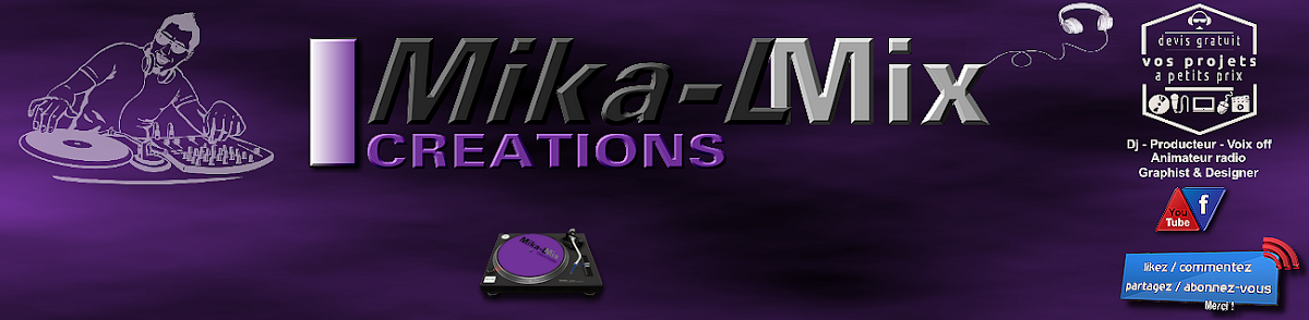 Mika-L Mix Créations