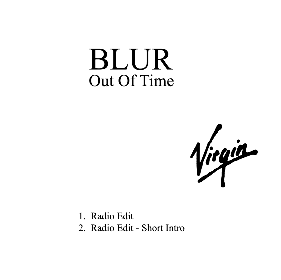 Baixar Blur - Out Of Time Grátis MP3