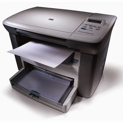 HP LaserJet 2200dn Driver Download