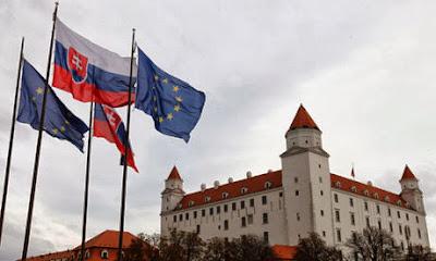 Πρότυπο η Σλοβακία στην Κοινή Επιμέλεια Παιδιών σε Διαζευγμένους Γονείς
