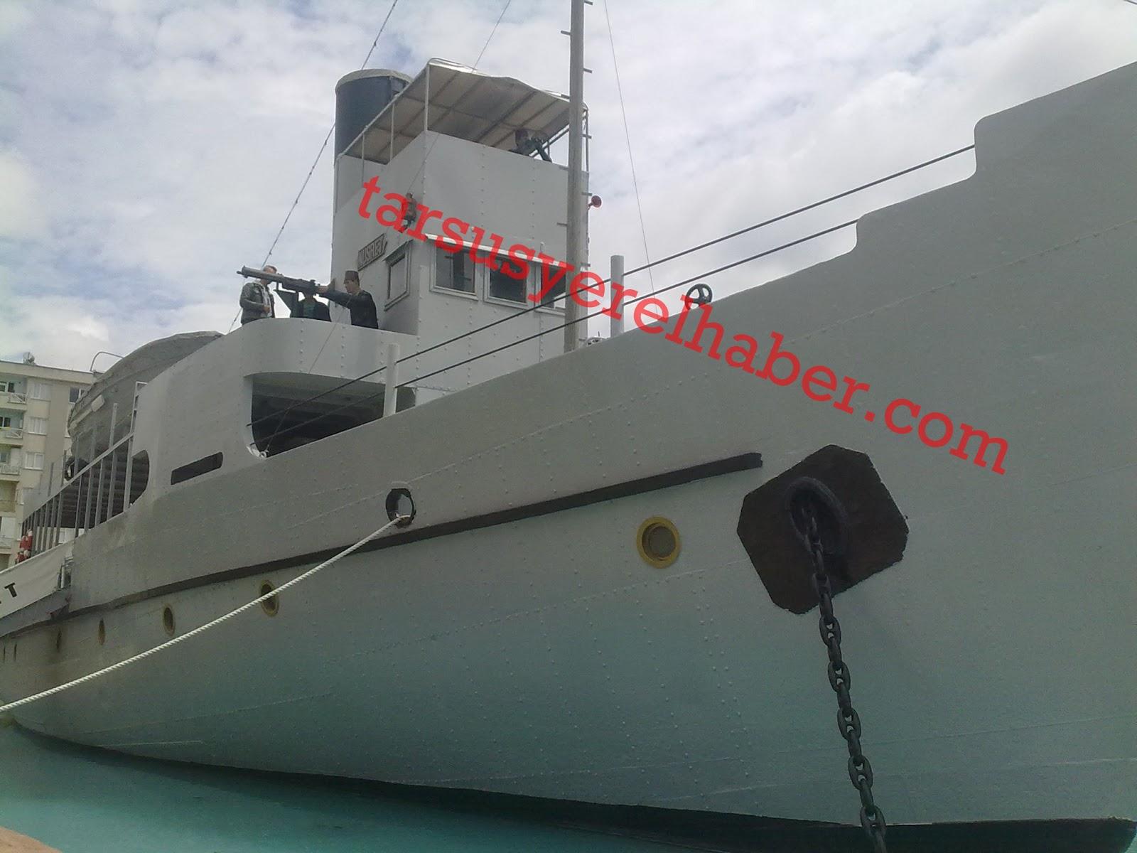 tarsus nusrat mayın gemisi-21