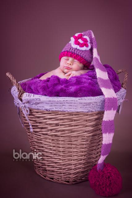sesja noworodkowa warszawa blanic