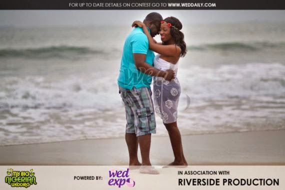 Pre Wedding Photos Of My Big Nigerian Wedding Winners