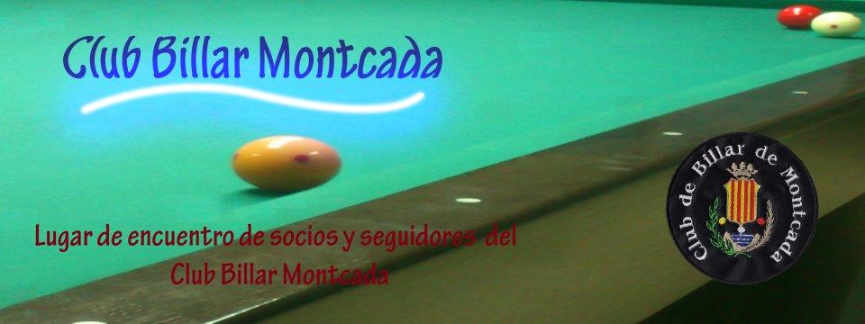 Club billar Montcada