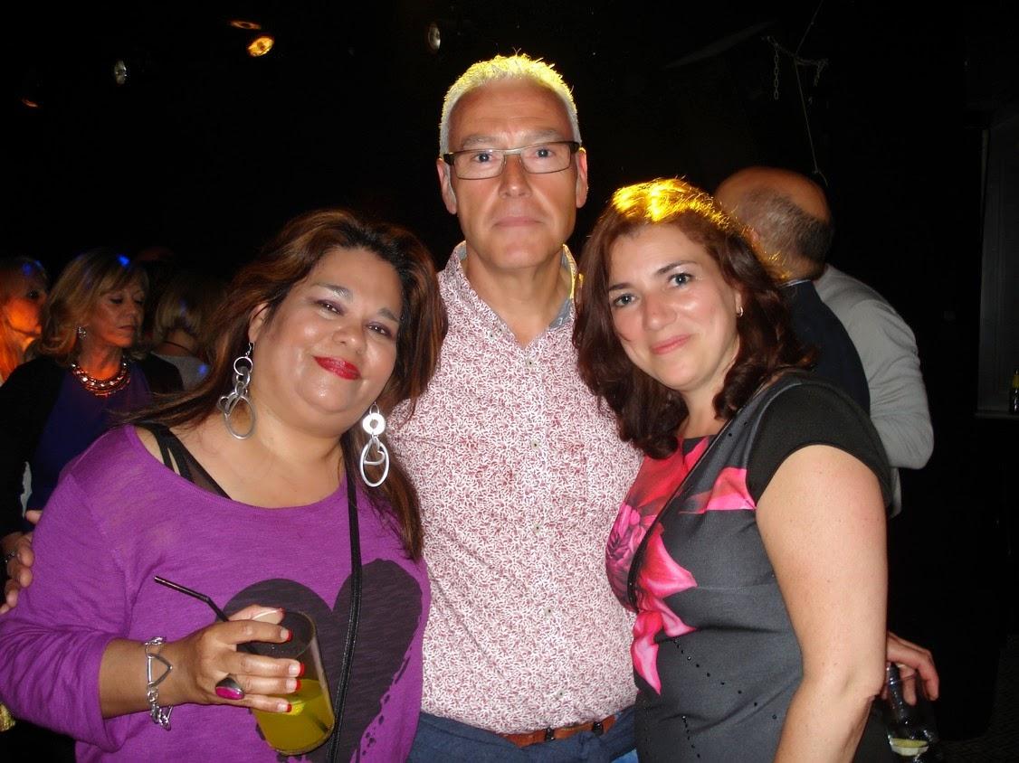 Fotografía Fiesta Somos 80