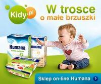 Wyniki konkursu z Kidy.pl