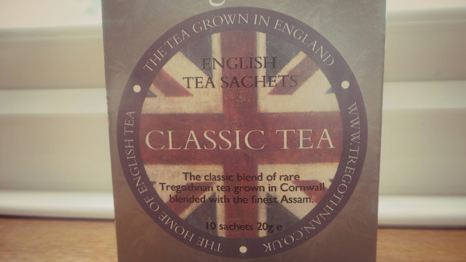 tea grown in cornwall