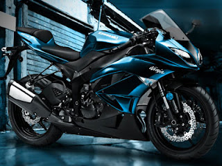 Modifikasi Ninja on Modifikasi Kawasaki Ninja Rr Modifikasi Super Cepat Model Keren