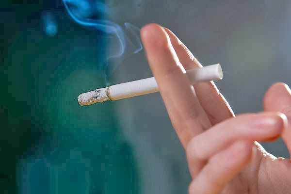 Avoid bad habits like smoking