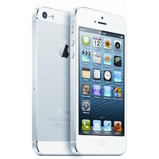 Keunggulan dan Kelebihan iPhone 5