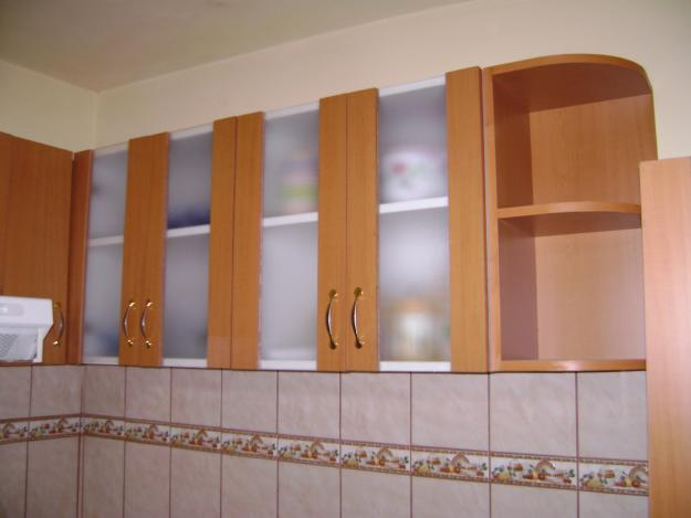 Plano de mueble de melamina proyecto 2 alacena de cocina for Cocinas importadas