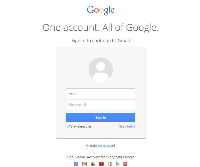 gmail com co: