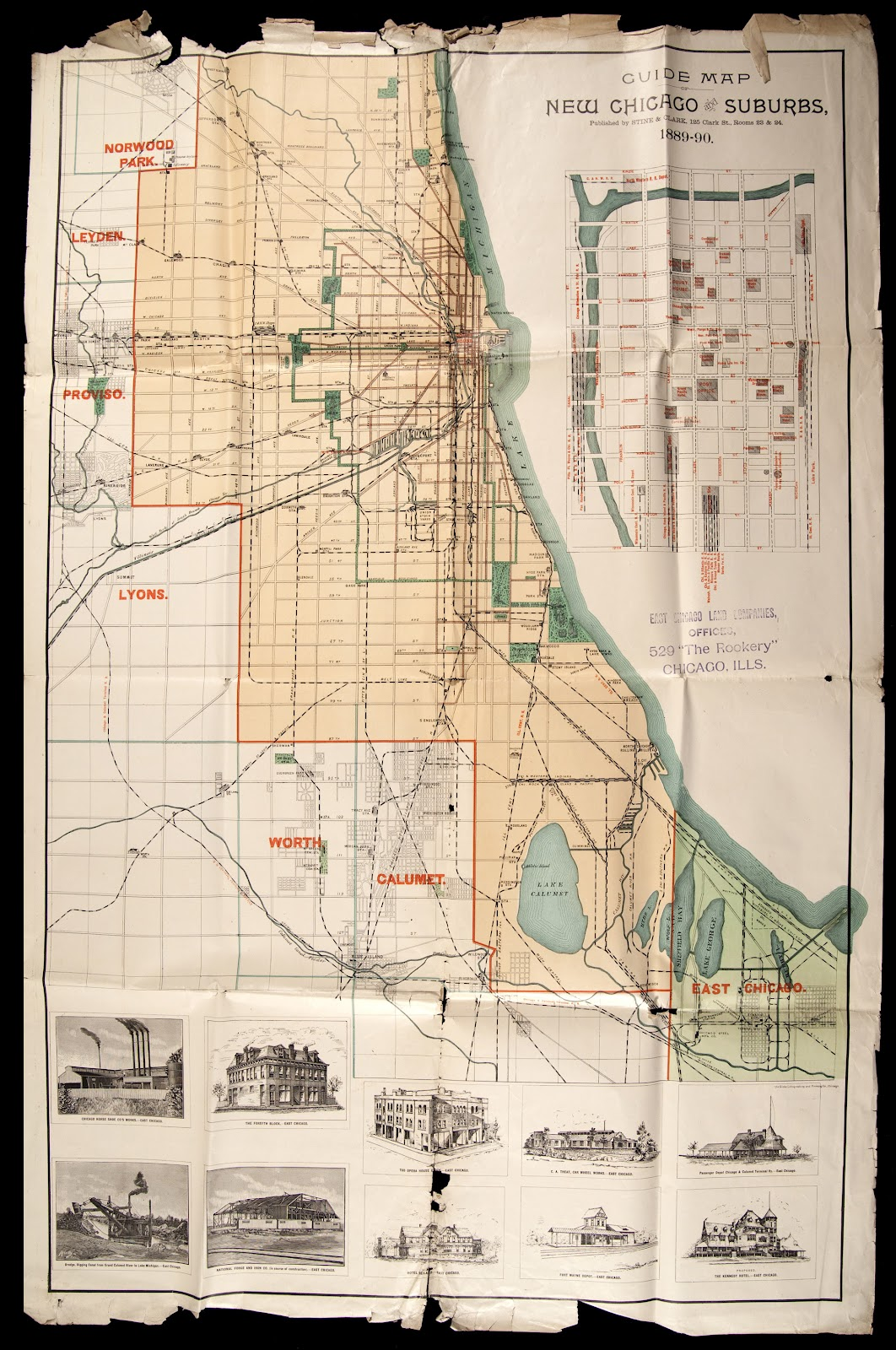 Brief Overview Of Housing Unit Counts And Tenure Updates CMAP - Chicago fire map