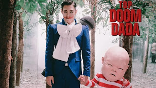 Lirik lagu Doom Dada  T.O.P. Lyrics