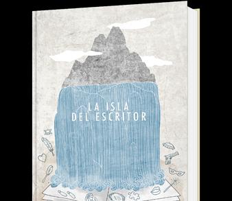 La Isla del escritor VVAA