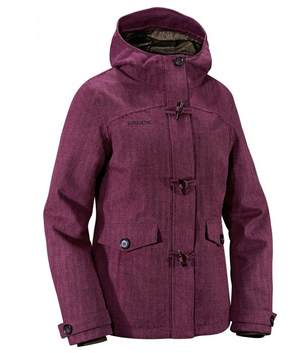 manteau ski vaude