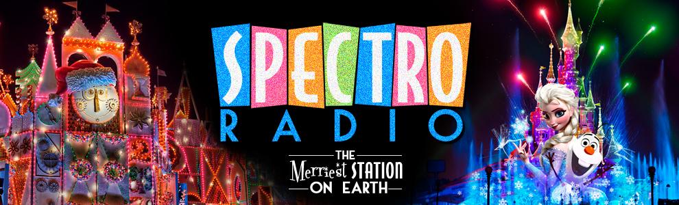 Spectro Radio