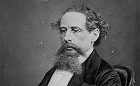 Charles Dickens loved Sherry
