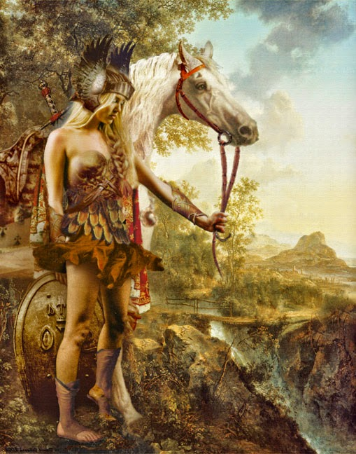 Timeless Myths | Elixir Of Knowledge