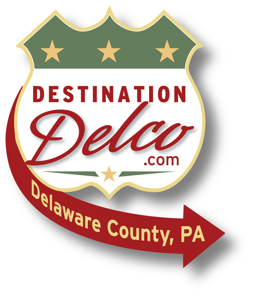 Destination Delco Website