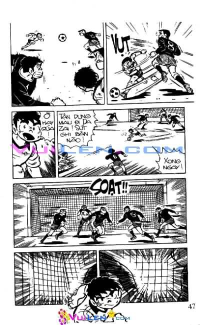 Jindodinho - Đường Dẫn Đến Khung Thành III  Tập 6 page 47 Congtruyen24h