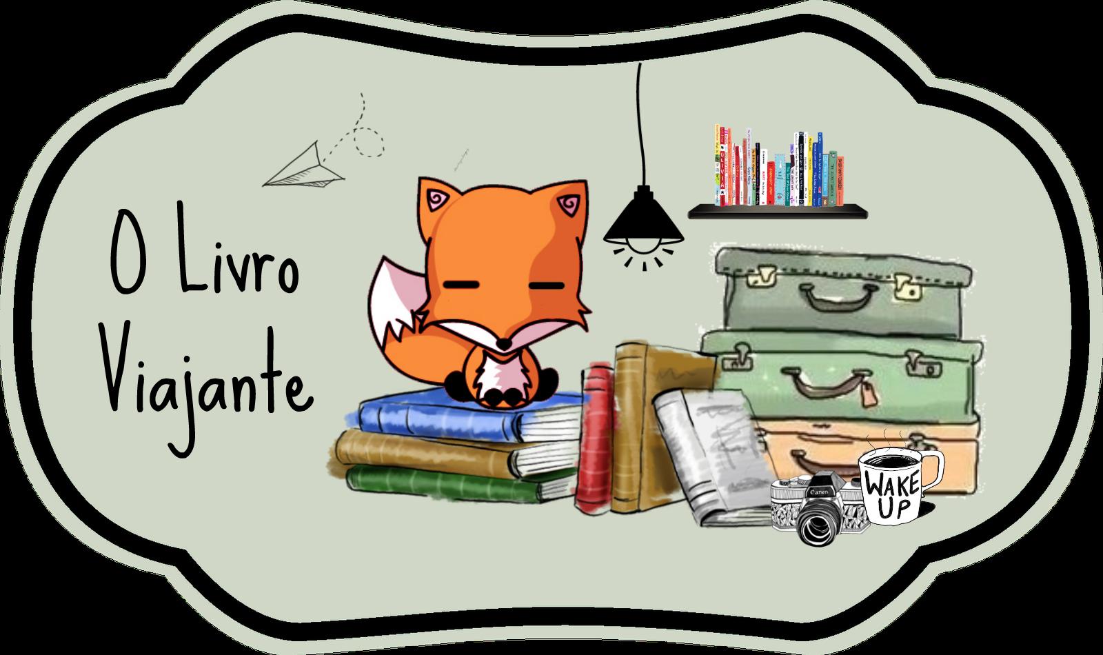 O Livro Viajante