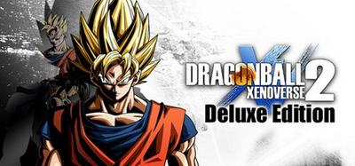 Dragon Ball Xenoverse 2 v1.09-CODEX