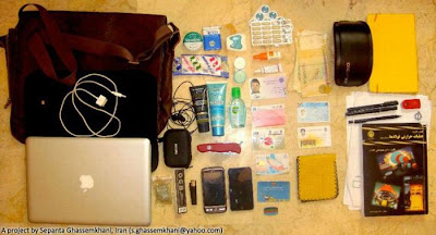 Things That Iranian People Carry Inside Bags Seen On www.coolpicturegallery.us