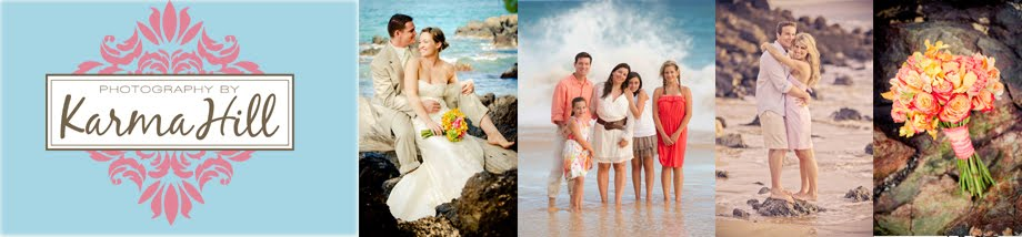 Maui Photographer - Karma Hill