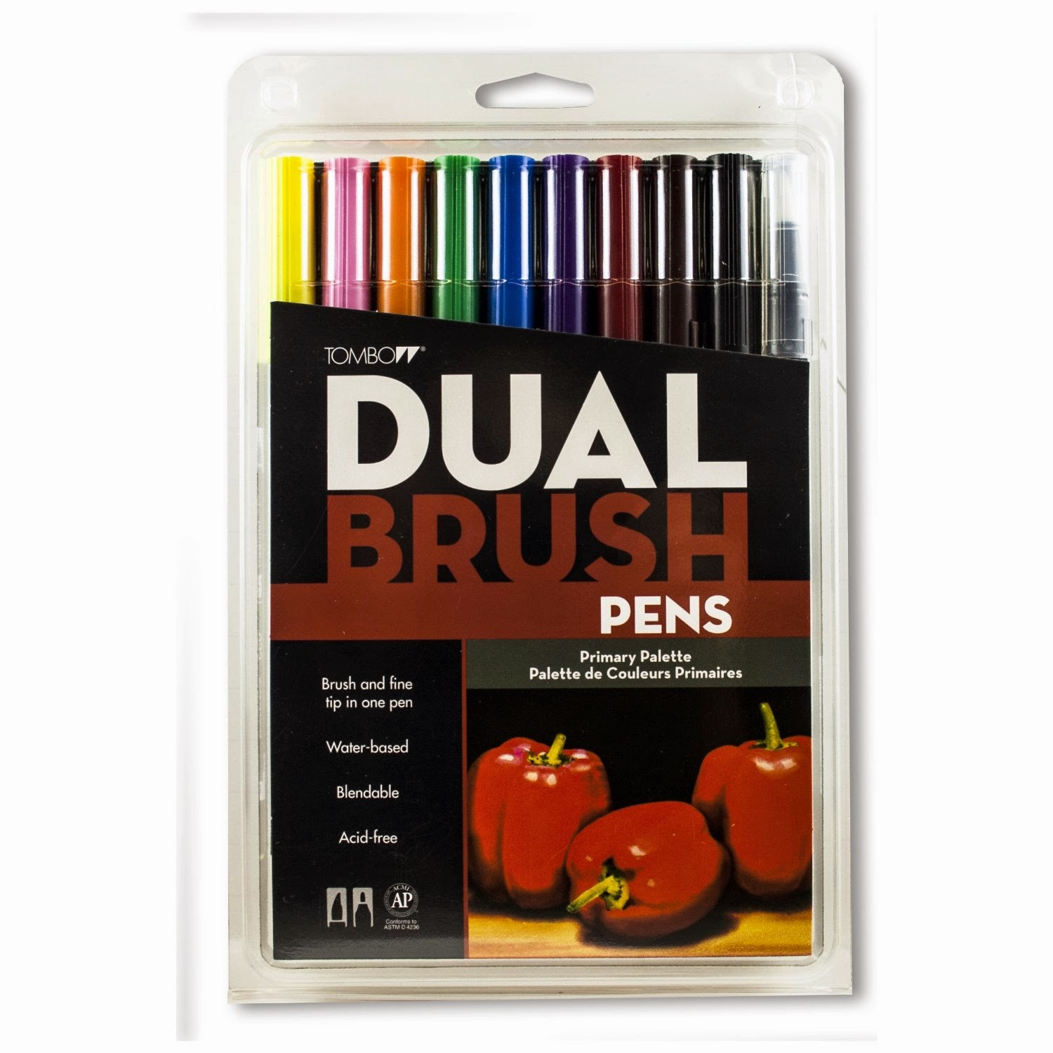 http://www.amazon.com/Tombow-Brush-10-Pack-Primary-Colors/dp/B0044JIU2S/ref=pd_ybh_16