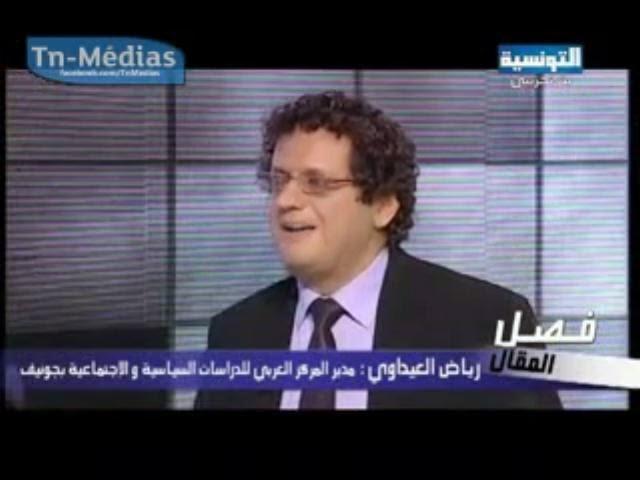 رياض الصيداوي يكشف أسرار تخريب تونس ودور آل ثاني والأموال المفقودة